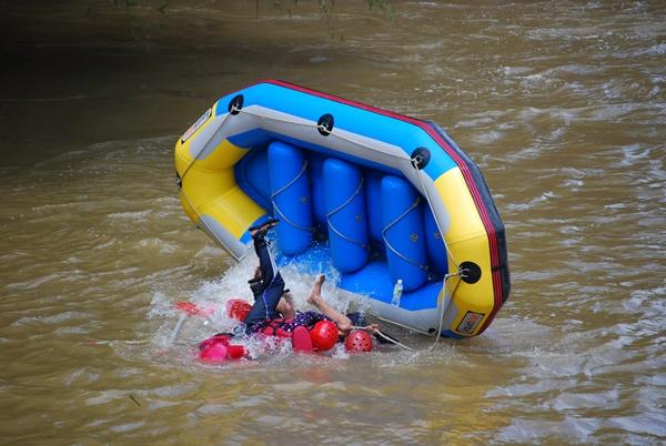 Rafting Serayu (Bannyu Woong Adventure) (291)