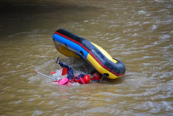 Rafting Serayu (Bannyu Woong Adventure) (292)
